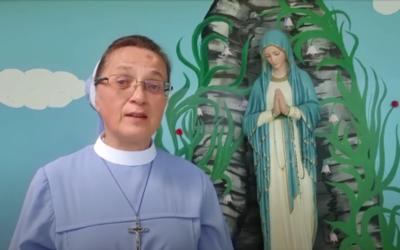 Maryja – pierwsza Misjonarka