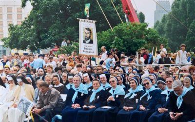 Św. Jan Paweł II do Sióstr Służebniczek
