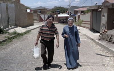 Głos Rodziny bł. Edmunda z kwarantanny w Boliwii