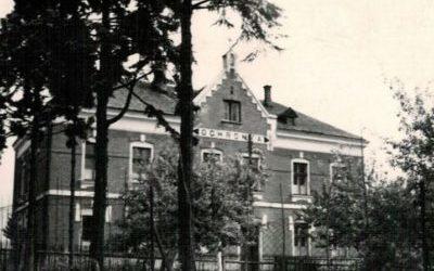 Jubileusz 50-lecia istnienia nowicjatu w Tuchowie