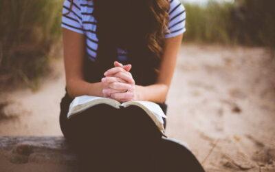 Słowo Boże zmienia nasze życie – świadectwo uczestniczki rekolekcji.