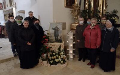 Urodziny bł. Edmunda Bojanowskiego w Zembrzycach