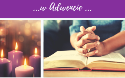 W tym roku w Adwencie – Słowa było więcej!