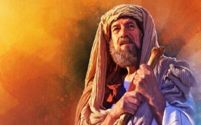 Abraham – gotowy do podjęcia misji