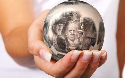 Jan Paweł II słowem i życiem o starości i posłannictwie osób w podeszłym wieku