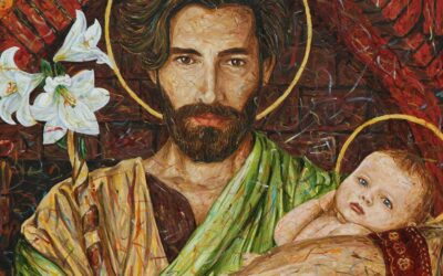 ŚWIĘTY JÓZEF – PATRON DOSKONAŁY