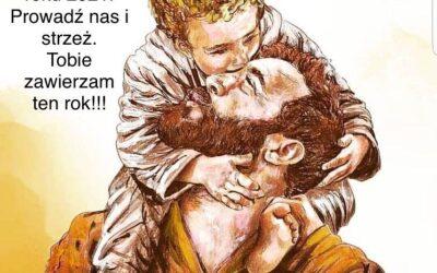 Jak św. Józef stał się moim Patronem