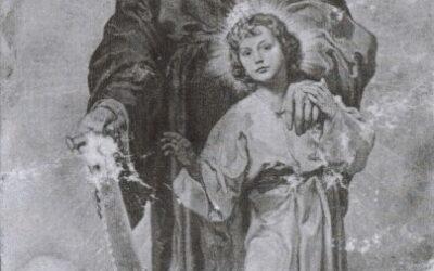 Idź do Józefa, On ci pomoże
