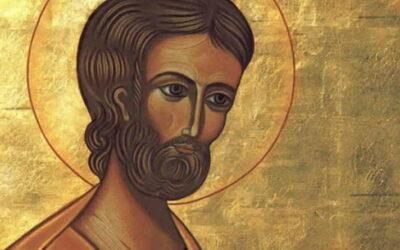 Moja przygoda ze Świętym Józefem