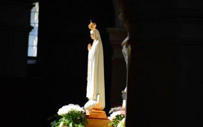 Maryja – Ta, która chce zamieszkać w Twoim sercu