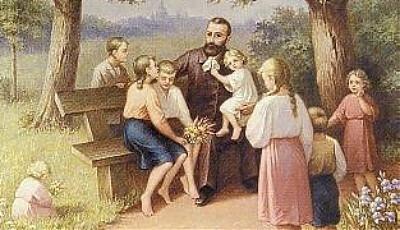 Błogosławiony Edmundzie  niestrudzony w poszukiwaniu i pełnieniu woli Bożej