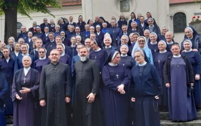 Federacyjne czuwanie modlitewne w Sanktuarium w Górce Duchownej