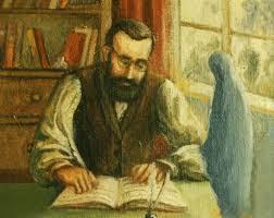 Bł. Edmund Bojanowski otwarty na Boga i Jego wolę