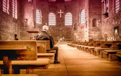 Dlaczego mam kochać Kościół?