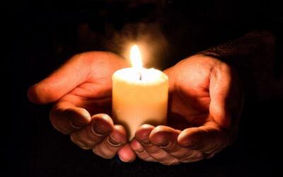 Kto chce świecić musi się spalać