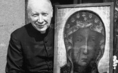 Z bł. Edmundem w oczekiwaniu na beatyfikację Prymasa Tysiąclecia