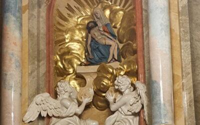 Oddany Maryi – sługa najuboższych