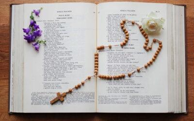 Trzeci kamień – Słowo Boże
