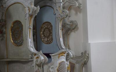 Drugi kamień – sakrament pokuty i pojednania