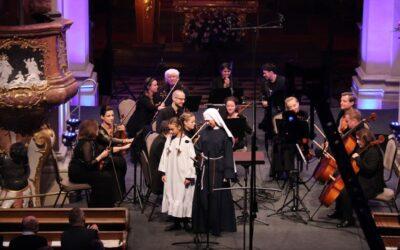 Koncert dedykowany bł. Edmundowi Bojanowskiemu