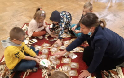 Bł. Edmund i dzieci – XVII Lubelski Festiwal Nauki